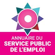Annuaire du service public de l'emploi - Ministère du Travail